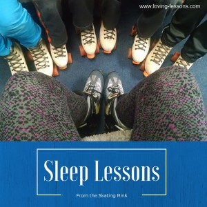 Sleep Lessons From