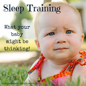 Sleep Training Raleigh Help my baby sleep