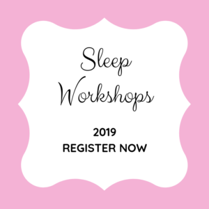 Sleep Workshops