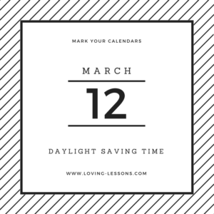 daylight saving time 2017